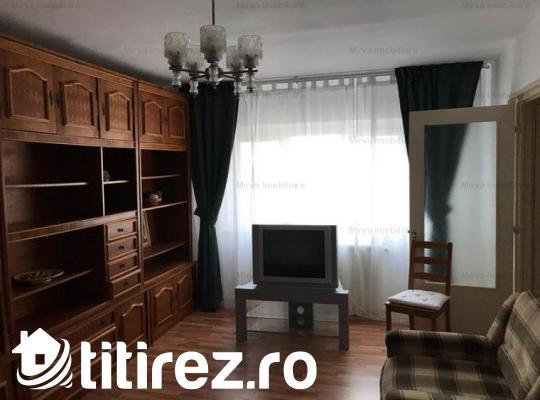 Inchiriere apartament 2 camere, mobilat, zona Marasesti