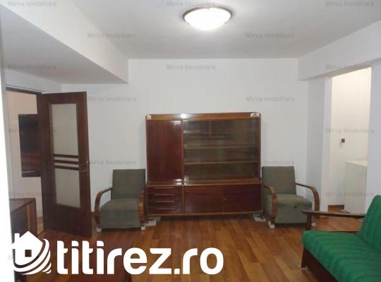 Inchiriere apartament 2 camere, mobilat si utilat, zona Central