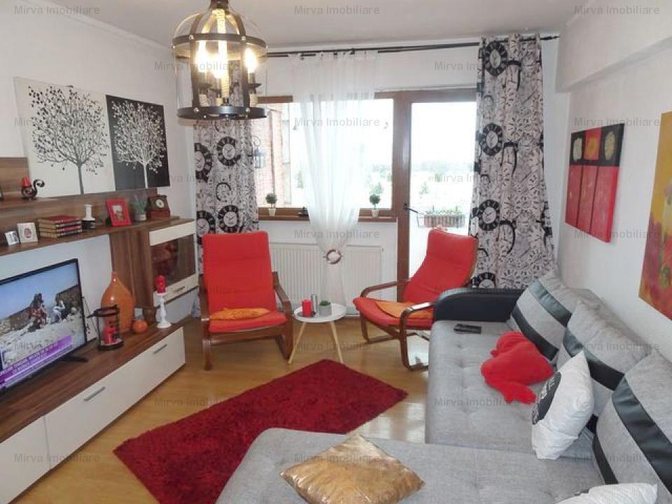 Apartament 3 camere, 2 bai, zona Bulevardul Republicii