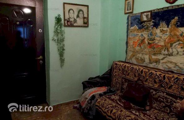 TEI-DOMINO, Garsoniera