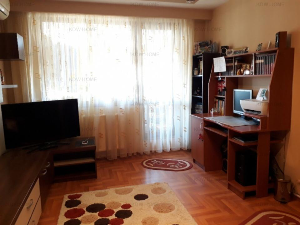 TEI-PARCUL CIRCULUI, Apartament 2 camere