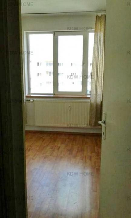 MILITARI-PACII-METROU, Apartament 2 camere