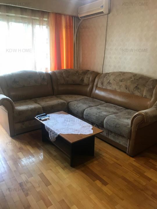 Apartament 3 camere D-NA GHICA