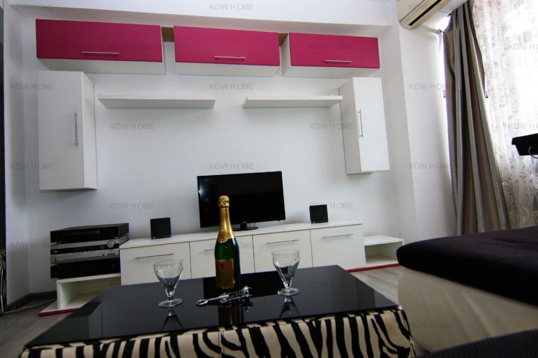 ILFOV-POPESTI-LEORDENI, Apartament 2 camere