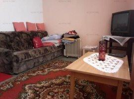 PIATA IANCULUI-COFETARIA ALICE, Apartament 3 camere