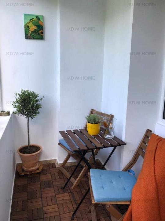 Apartament 2 camere FLOREASCA