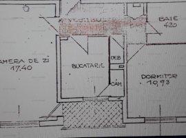 TEI-FACULTATEA DE CTII, Apartament 2 camere