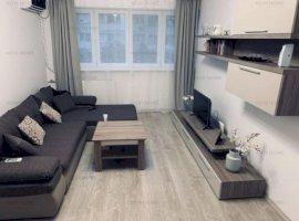 IANCULUI-HASDEU, Apartament 2 camere