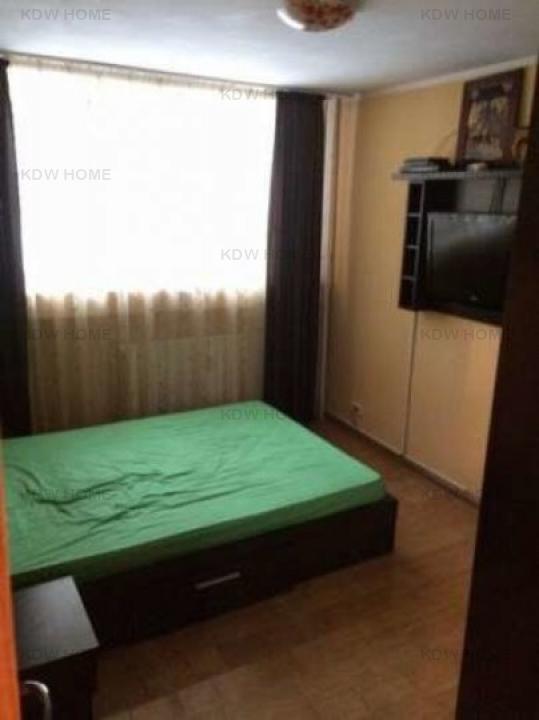 COLENTINA-TEIUL DOAMNEI, Apartament 2 camere