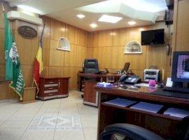 Central-Armeneasca, Spatiu birouri