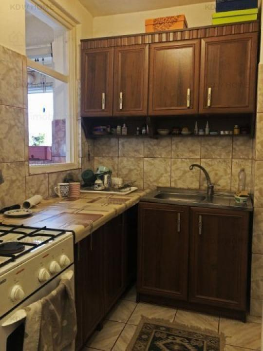 Teiul  Doamnei-OF PTTR, Apartament 2 camere