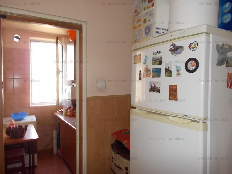 Apartament 4cam Apusului