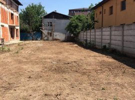 Militari - Orsova, Teren constructie casa