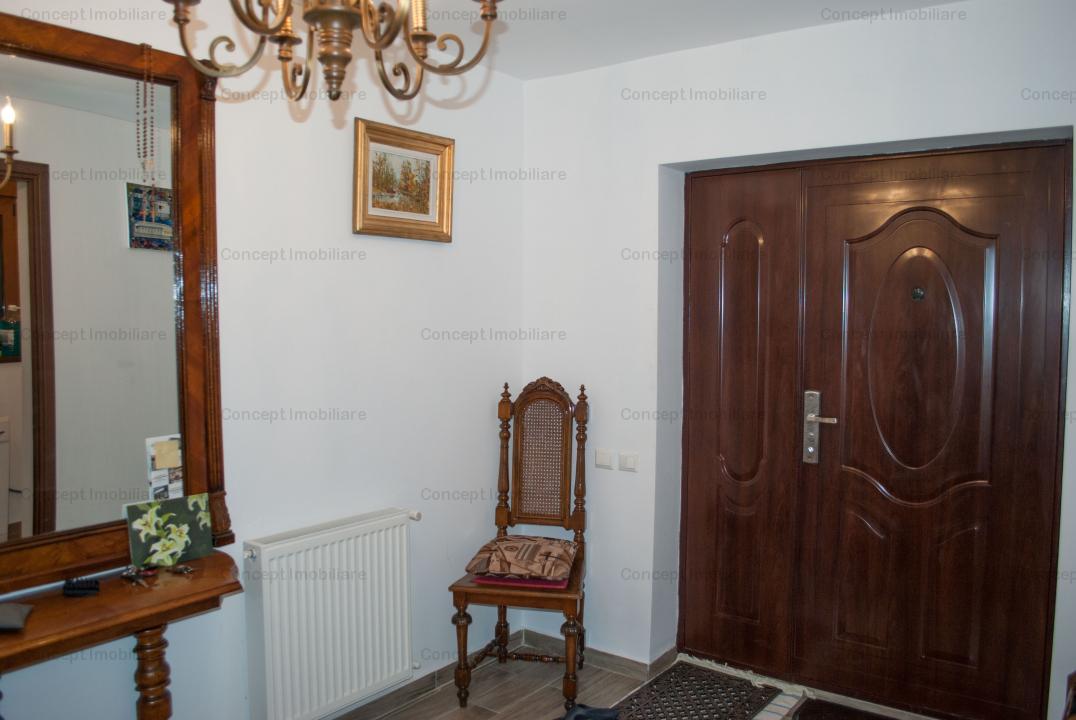 Casa-Vila Cornetu - Taberei