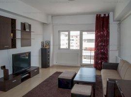 Militari Residence - apartament mobilat si utilat