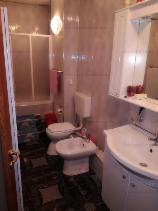 Apartament 3 camere Militari, B-dul Iuliu Maniu