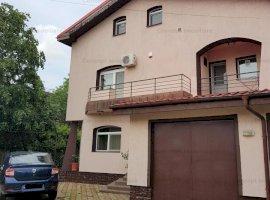 Casa-Vila Valea Oltului-Prelungirea Ghencea