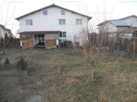 Casa Domnesti/Teghes