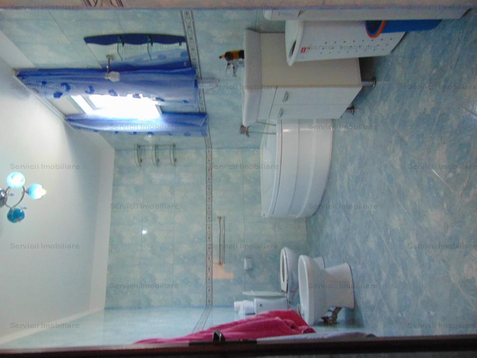 CASA cu 4 camere mobilata elegant utilata incalzire pardoseala AC in Bacu