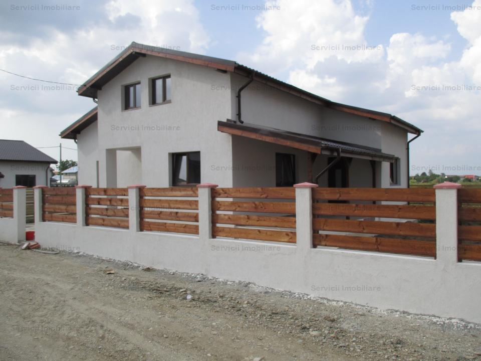 FARA COMISIOANE casa caramida cu 3-5 camere P+M terasa finisaje 2020