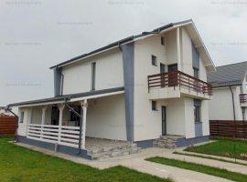 FARA COMISIOANE SUPER LOCATIE in Joita casa cu 5 camere P+1 LA CHEIE
