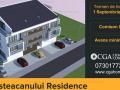 Garsoniera 44 MPC, Mesteacanului- Residence, zona Otopeni