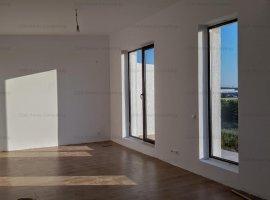 Apartament 76MPC, terasa 40MP Mesteacanului, Otopeni, O% COMISION!