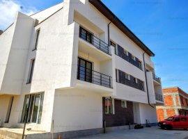 Apartament 76MPC, terasa 40MP, Otopeni, O% COMISION!