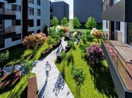 Apartamente noi  in zona Porsche - Pipera! City Residence! ,0% comision!