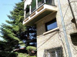 Apartament  de vanzare , cu 4 camere si terase 126 mp,  zona Domenii