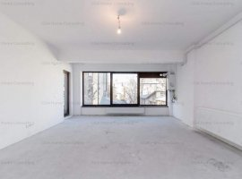 Apartamente 3 camere, 80 mp utili, DOROBANTI / EMINESCU, 195.000 EUR + TVA