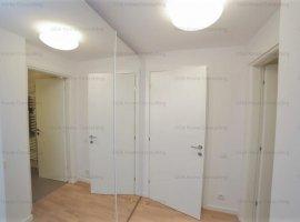 Apartament LUX zona Dorobanti 2 camere cu sistem de management integrat