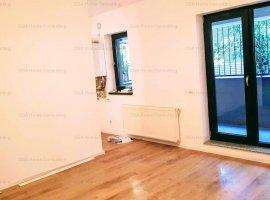 Apartament 2 cam spatiu birou/rezidential, zona Mosilor, 500 EUR