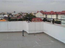 Apartament de vanzare in zona Iancului cu terasa de 100 mp