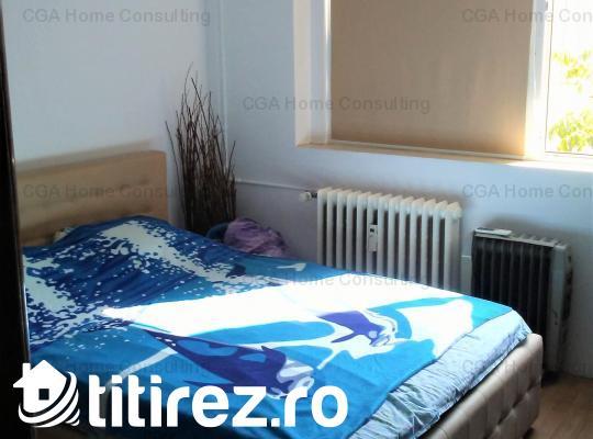 Apartament de vanzare, 2 camere,  in zona Apusului