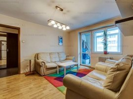 Apartament de vanzare, 3 balcoane spatioase, zona Piata Iancului