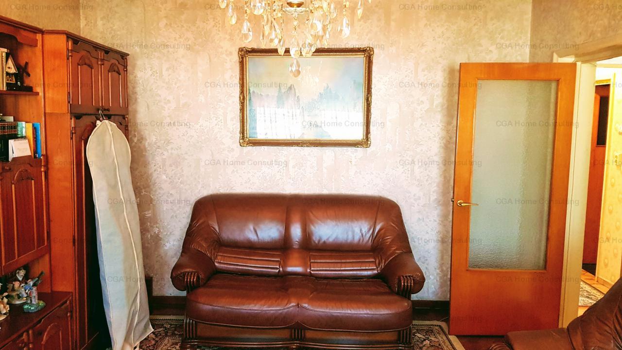 Apartament 3 camere, Unirii-Fantani, 77 mp utili, 170.000 EUR