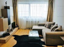 Apartament 2 camere Cortina Residence, loc parcare inclus, 250.000 EUR