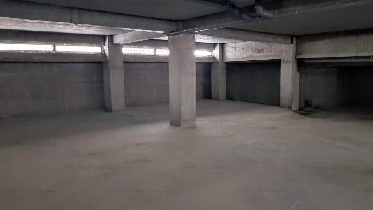 Apartament tip studio de vanzare zona Grivita - Ion Mihalache