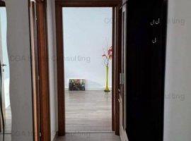 Apartament 2 camere RENOVAT TOTAL de vanzare zona Kiseleff
