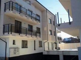 Apartament 3 camere de vanzare terassa 121 mp, zona Bucurestii Noi