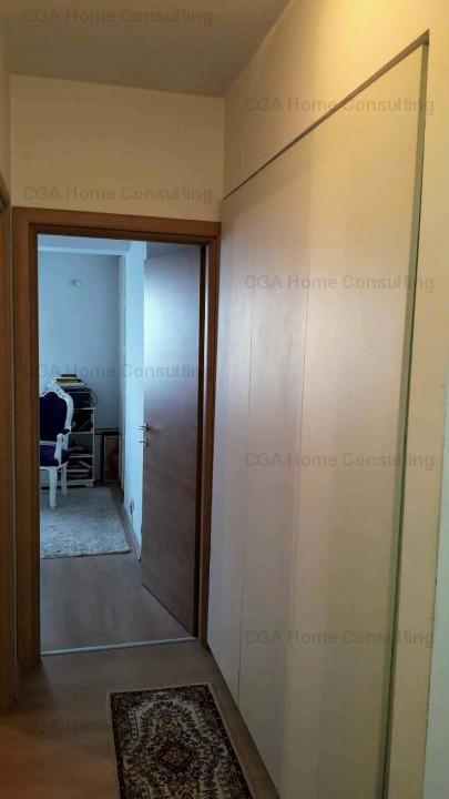 Apartament de vanzare 3 camere, excelent view,  Calea Calarasilor