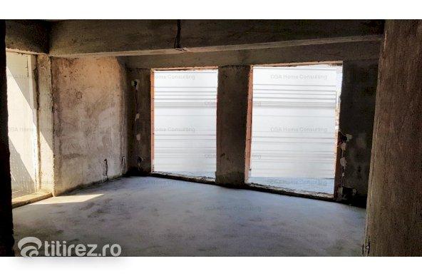 Penthouse, 3 camere si terase, Gara de Nord, 200.000 EUR