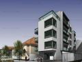 Apartament 2 camere, 47 mp utili si terase 22 mp, Gara de Nord, 115.000 EUR