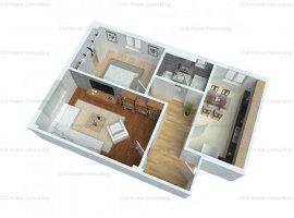 Apartament de vanzare, 2 camere,  zona Iancului/Dimitrov