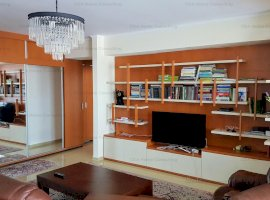 Apartament 3 camere Dorobanti | 130 mp utili | loc parcare si boxa | 255.000 EUR