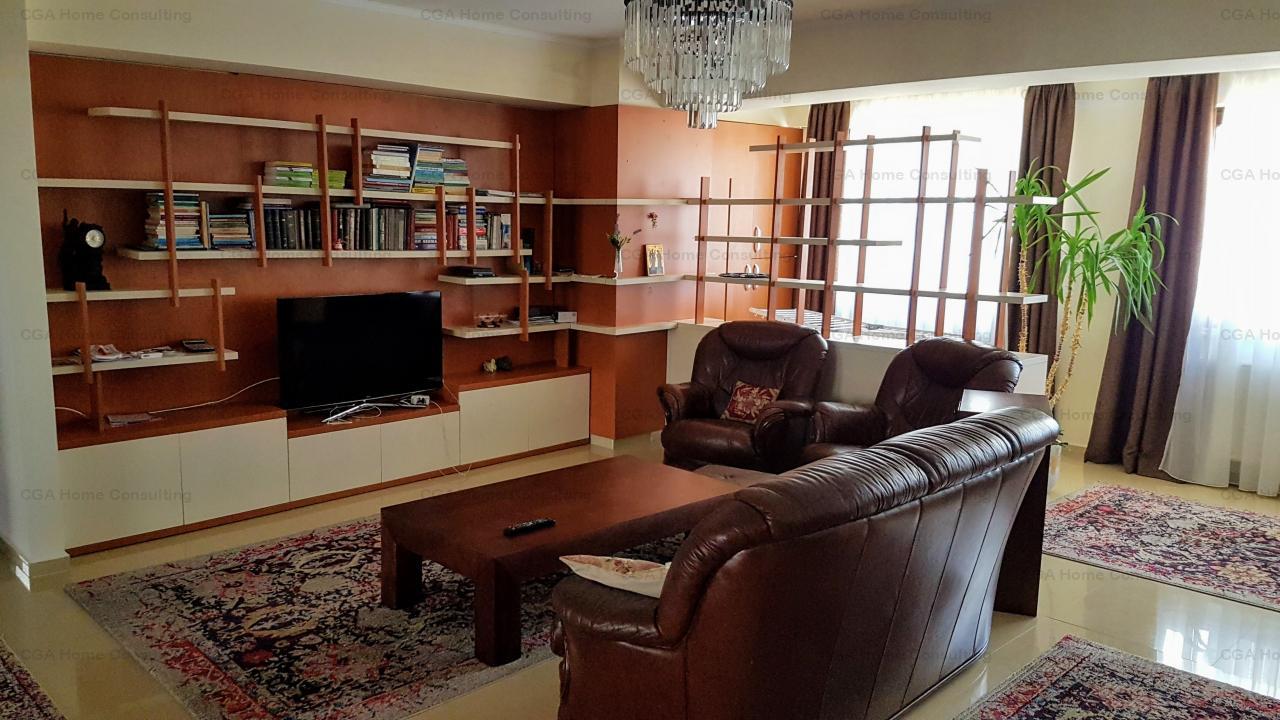 Apartament 3 camere si loc parcare | 130 mp utili | Dorobanti | 255.000 EUR