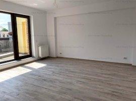Apartament 3 camere de vanzare zona Stefan cel Mare