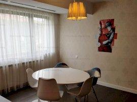 Apartament 3 camere si loc parcare   80 mp utili   Dorobanti   950 EUR