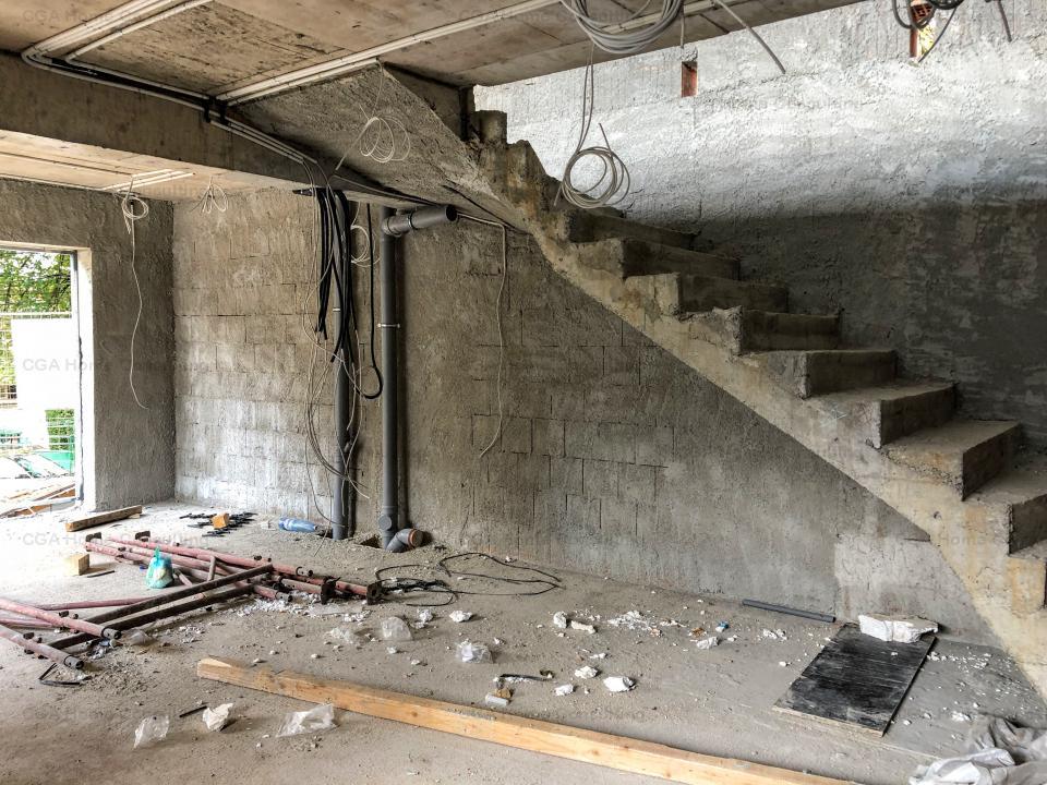 Duplex 3 camere, Stefan cel Mare + LOC DE PARCARE